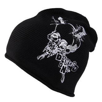 beanie Metallica - Damage Inc - Black Slouch - ATMOSPHERE, NNM, Metallica