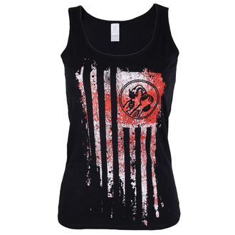 top women Rage Against The Machine - Molotov Flag - Black - ATMOSPHERE, Rage against the machine