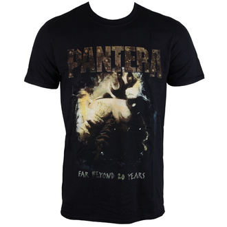 t-shirt men Pantera - Original Cover - ROCK OFF, ROCK OFF, Pantera