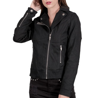 jacket women's HYRAW - Dead Girl - HY183