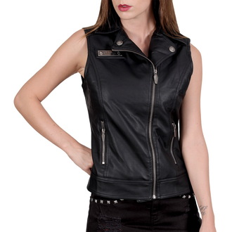 vest women's - Not Alone - HYRAW - HY157
