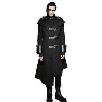 coat men's spring/fall PUNK RAVE - Bestia, PUNK RAVE