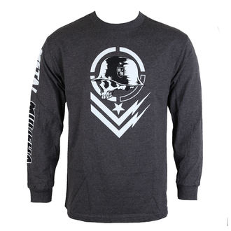 t-shirt street men's - Light - METAL MULISHA - FA6519000.01_CHH
