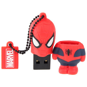 flash drive 16 GB - Marvel Comics - Spider-Man, NNM, Spiderman