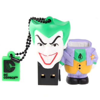 flash drive 16 GB - DC Comics - Joker, NNM, Batman