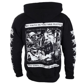 hoodie men's Despised Icon - Bad vibes - NUCLEAR BLAST, NUCLEAR BLAST, Despised Icon