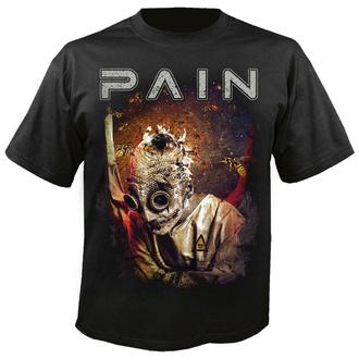 t-shirt metal men's Pain - Ticking bomb - NUCLEAR BLAST, NUCLEAR BLAST, Pain