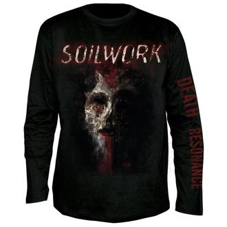 t-shirt metal men's SoilWork - Death resonance - NUCLEAR BLAST, NUCLEAR BLAST, SoilWork