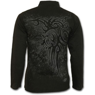 hoodie women's - STAINED TRIBAL - SPIRAL - T093G404