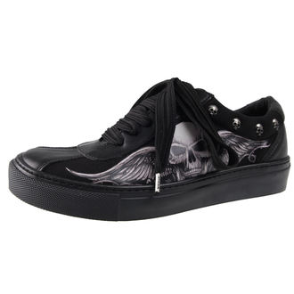 low sneakers women's - ALCHEMY GOTHIC - ST-S3-Z329.Z346