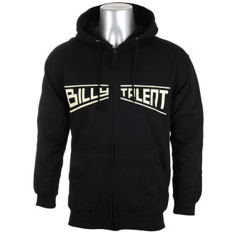 hoodie men's Billy Talent - Louder Than The DJ - PLASTIC HEAD, PLASTIC HEAD, Billy Talent