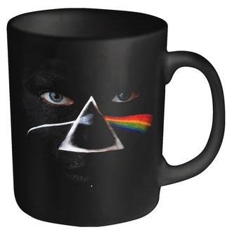 cup Pink Floyd - Dark Side Of The Moon - The Face - PLASTIC HEAD - PHMUG277