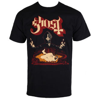 t-shirt men Ghost - Infestissuman - PLASTIC HEAD - PH10199