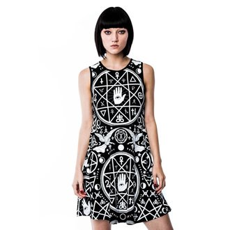 dress women KILLSTAR - Cult Skater - KIL435