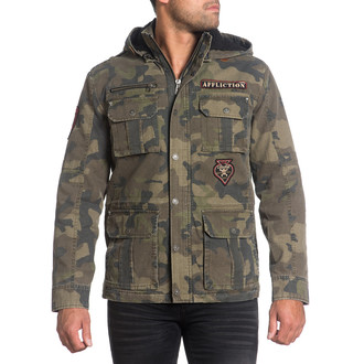 jacket men spring/fall AFFLICTION - Rusty Break, AFFLICTION