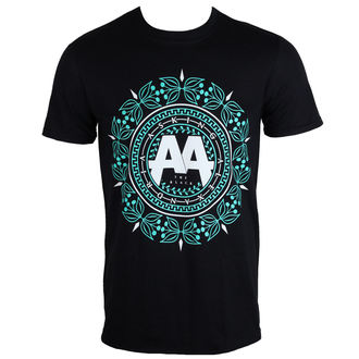 t-shirt metal men's Asking Alexandria - Glitz - PLASTIC HEAD - PH9856