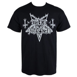 t-shirt metal men's Dark Funeral - BLIND THE WORLD - RAZAMATAZ, RAZAMATAZ, Dark Funeral