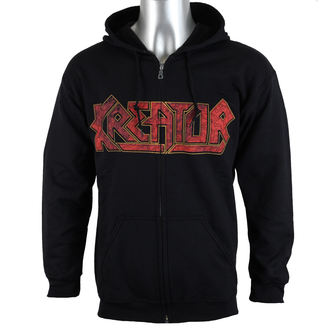 hoodie men's Kreator - PLEASURE TO KILL - RAZAMATAZ - ZH229
