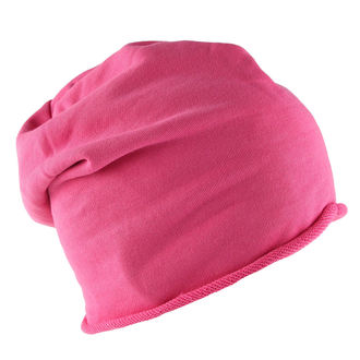 beanie CONVERSE - Washed - vivid pink, CONVERSE