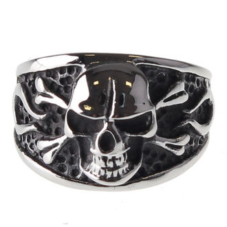 ring ETNOX - Big Skull - SR1142