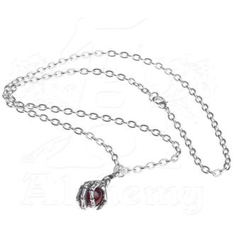 Collar ALCHEMY GOTHIC - Clutching Life - P776