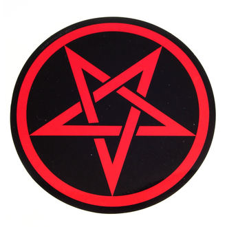 Sticker Generic - Pentagram - S-6043