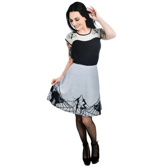 skirt women's TOO FAST - BOMBSHELL - 13 CATS, TOO FAST