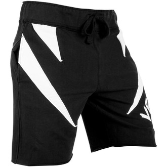 boxing shorts men VENUM - Jaws - Black / White, VENUM