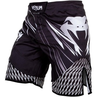 boxing shorts VENUM - Shockwave - Black/Grey, VENUM