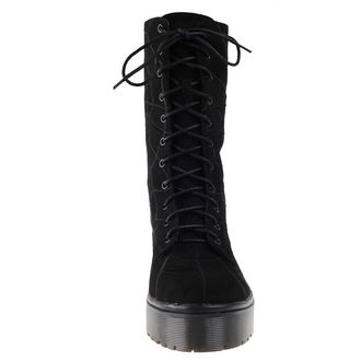 wedge boots women's - IRON FIST, IRON FIST