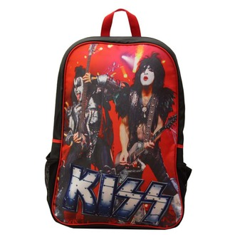 backpack KISS - Live in Concert, Kiss