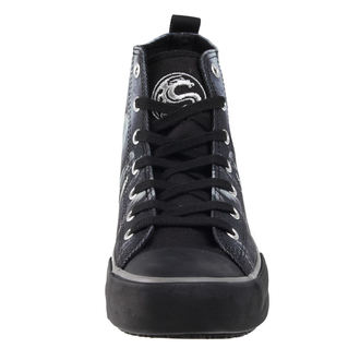 high sneakers women's unisex - WOLF CHI - SPIRAL, SPIRAL