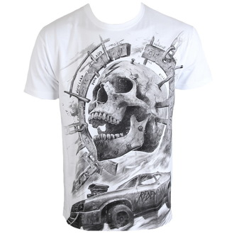 t-shirt men's - Wasteland - ALISTAR - ALI 318