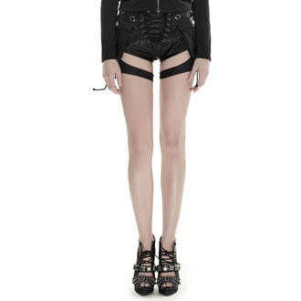Shorts women's PUNK RAVE - Bomber, PUNK RAVE