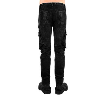 Pants men's PUNK RAVE - Predator, PUNK RAVE