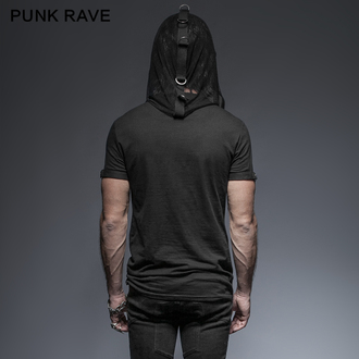 T-shirt men's PUNK RAVE - Toreador, PUNK RAVE
