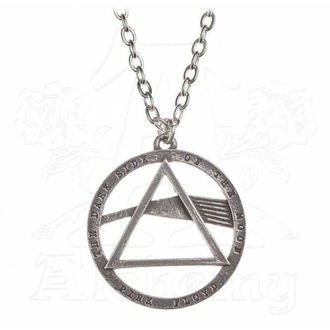 Collar Pink Floyd - ALCHEMY GOTHIC - Dark Side - PP506