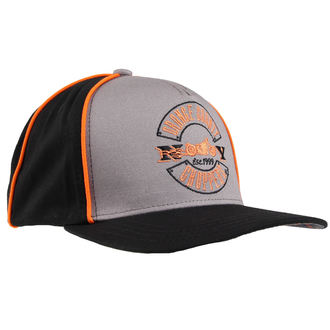 Cap ORANGE COUNTY CHOPPERS - Paul Senior - Black / Grey / Orange, ORANGE COUNTY CHOPPERS
