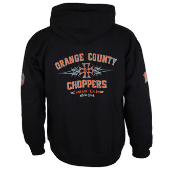 hoodie men's - 99 - ORANGE COUNTY CHOPPERS, ORANGE COUNTY CHOPPERS