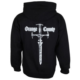 hoodie men's - Embr Front - ORANGE COUNTY CHOPPERS, ORANGE COUNTY CHOPPERS