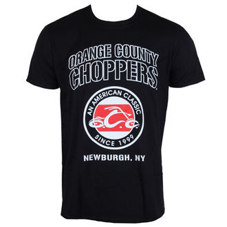 t-shirt men's - American Classic - ORANGE COUNTY CHOPPERS, ORANGE COUNTY CHOPPERS