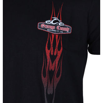 t-shirt men's - Vertikal Flame - ORANGE COUNTY CHOPPERS, ORANGE COUNTY CHOPPERS
