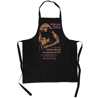 Apron Janis Joplin - Madison Square - LOW FREQUENCY, LOW FREQUENCY, Janis Joplin