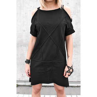 Dress women's AMENOMEN - Pentagram - Black, AMENOMEN