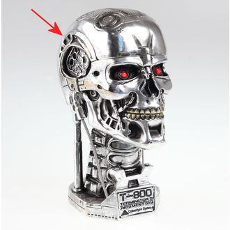 decoration (box) Terminator 2 - NENOW, Nemesis now