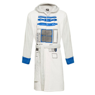 Bathrobe Star Wars - R2-D2