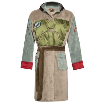 Bathrobe Star Wars - Boba Fett