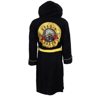 Bathrobe Children Guns N' Roses - Black, Guns N' Roses