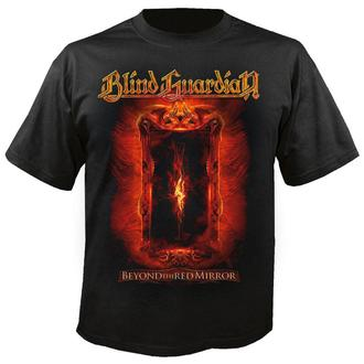 t-shirt metal men's Blind Guardian - Beyond the red mirror - NUCLEAR BLAST, NUCLEAR BLAST, Blind Guardian