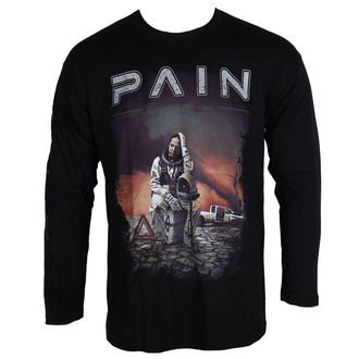 t-shirt metal men's Pain - Coming home - NUCLEAR BLAST, NUCLEAR BLAST, Pain